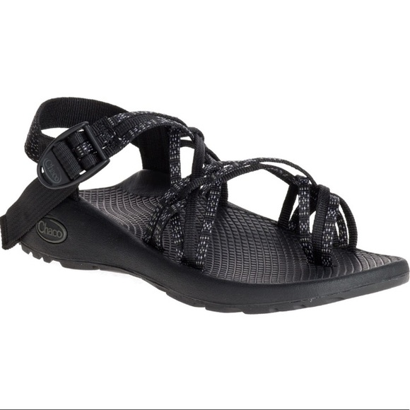 Chaco Shoes   Chacos Zx3 Classic Black